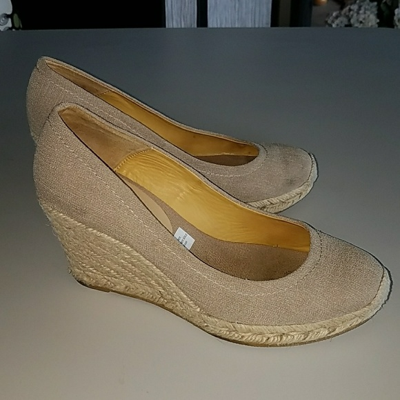 2020adaeb64 bettye muller Shoes - 🐝Bettye Muller sz 39 9 wedge sandal shoe heels